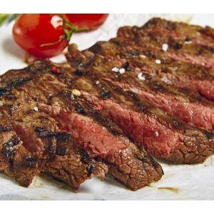 GO Grill catering menu #1