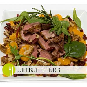 Go Julebuffet #3
